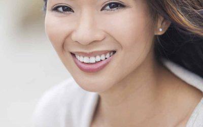 Asian & Dark Skin